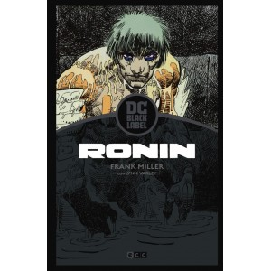 Ronin (Edición DC Black Label)