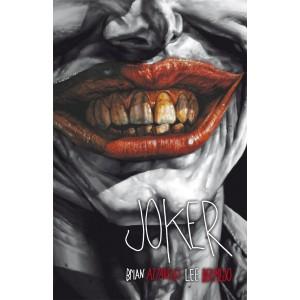 Joker (Edición Deluxe)