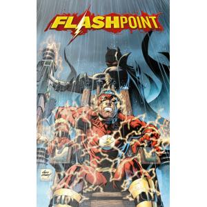 Flashpoint XP nº 02