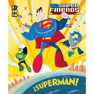 DC Super Friends: ¡Superman!