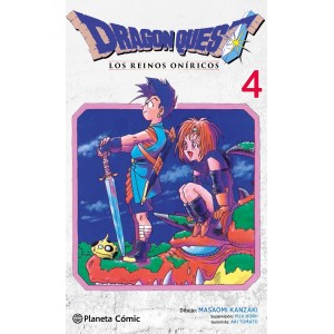 Dragon Quest VI nº 04