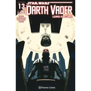 Star Wars Darth Vader: Lord oscuro nº 13