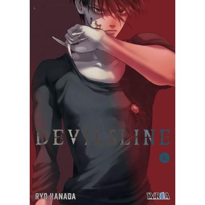 Devils Line nº 04