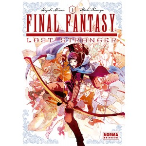 Final Fantasy: Lost Stranger nº 01