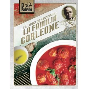 El Padrino: El libro de cocina de la familia Corleone