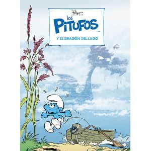 Los Pitufos nº 37