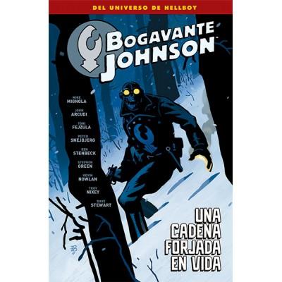 Bogavante Johnson nº 06