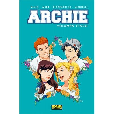 Archie. Volumen Cinco