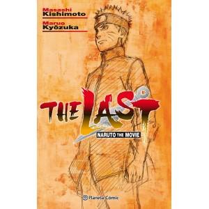 Naruto: The Last (Novela)