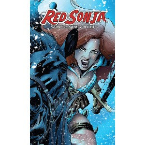 Red Sonja nº 03
