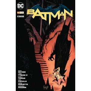 Batman (reedición trimestral) nº 24