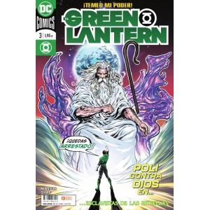 Green Lantern nº 85/ 03