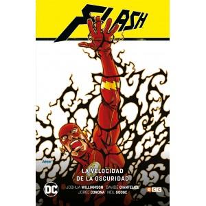 Flash: La velocidad de la oscuridad