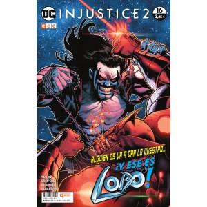 Injustice: Gods among us nº 74