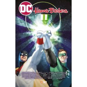 DC Comics/Hanna Barbera