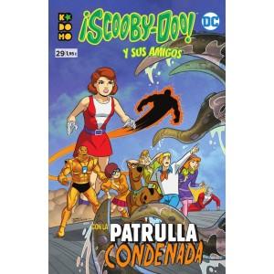 ¡Scooby-Doo! y sus amigos nº 29