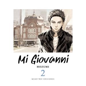 Mi Giovanni nº 02
