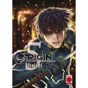 Origin nº 05