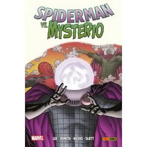 100% Marvel HC. Spiderman vs. Mysterio