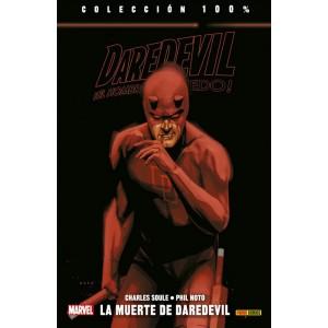 100% Marvel. Daredevil: El hombre sin miedo nº 16