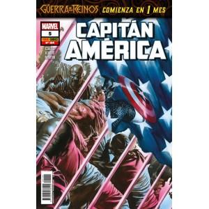 Capitán América nº 104