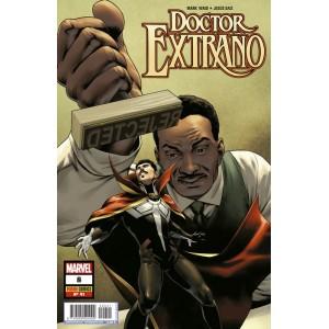 Doctor Extraño nº 41