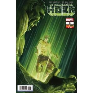 El inmortal Hulk nº 83