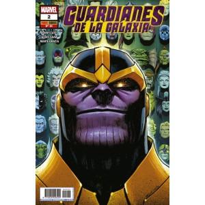 Guardianes de la Galaxia nº 65