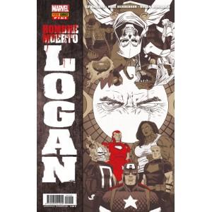 Hombre muerto Logan nº 02