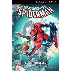 Marvel Saga nº 81. El asombroso Spiderman nº 38
