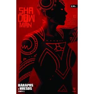 Shadowman nº 10