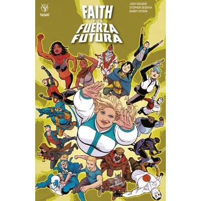 Faith y la Fuerza Futura