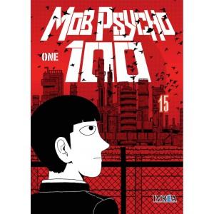 Mob Psycho 100 nº 15