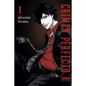 Crimen perfecto nº 01