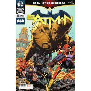 Batman nº 88/33