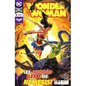 Wonder Woman nº 30/ 16