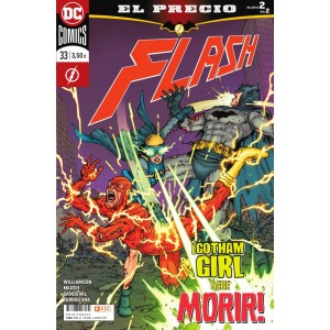 Flash nº 47/ 33