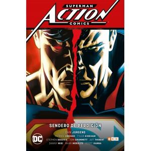 Superman Action Comics nº 01: Senderos de perdición