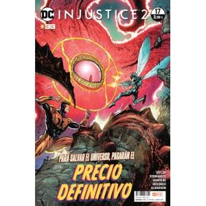 Injustice: Gods among us nº 75