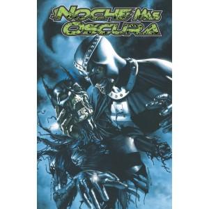La noche más oscura XP nº 02