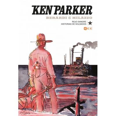 Ken Parker nº 25