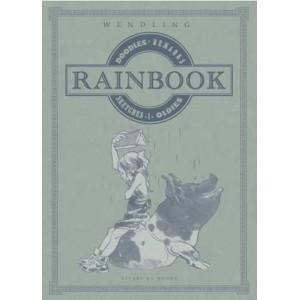 Claire Wendling - Rainbook