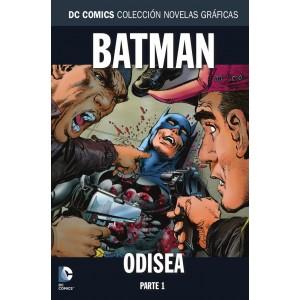 Colección novelas gráficas nº 87: Batman: Odisea nº 01