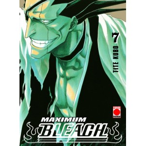 Bleach Maximum nº 07