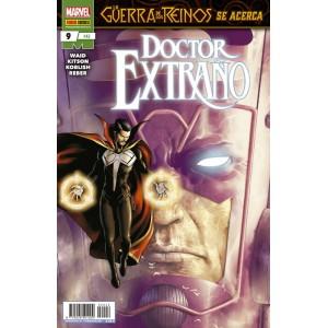 Doctor Extraño nº 42