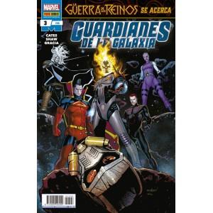 Guardianes de la Galaxia nº 66