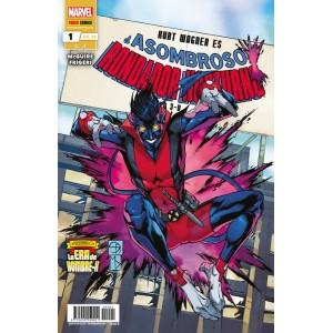 La era de Hombre-X: El asombroso Rondador Nocturno nº 01