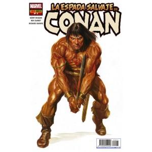 La espada salvaje de Conan nº 02