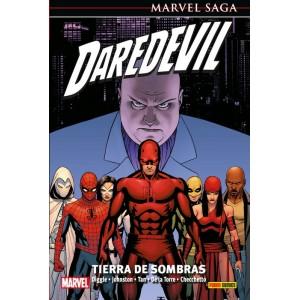 Marvel Saga nº 84. Daredevil nº 23