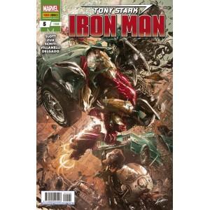 Tony Stark: Iron Man nº 104